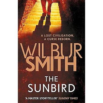 The Sunbird by The Sunbird - 9781785766992 Book