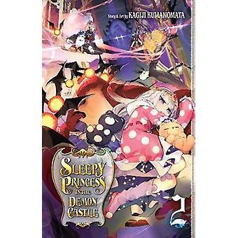 Sleepy Princess in the Demon Castle - Vol. 2 by Sleepy Princess in th