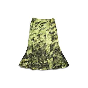 تنورة ح مايكل G46S02 الأخضر