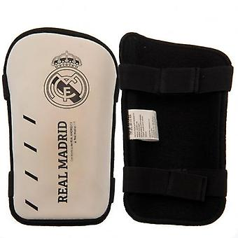 Real Madrid Shin Pads Kids