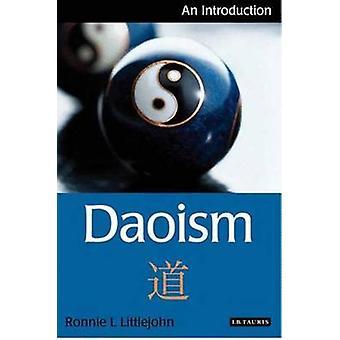 Taoísmo - una introducción de Ronnie L. Littlejohn - libro 9781845116392