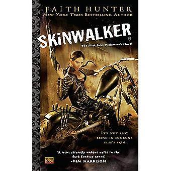 Skinwalker (Jane Yellowrock)