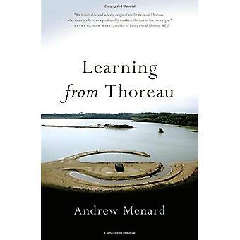 Learning from Thoreau (Crux