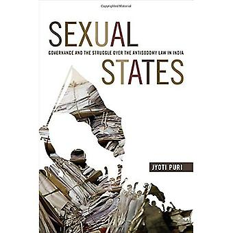Sexual States (Next Wave: New Directions in Women's Studies)