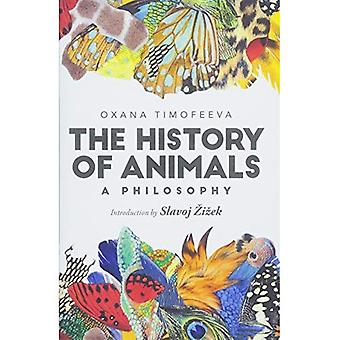 The History of Animals