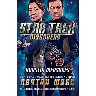 Star Trek: Discovery: Drastic Measures - Star Trek: Discovery 2 (Paperback)