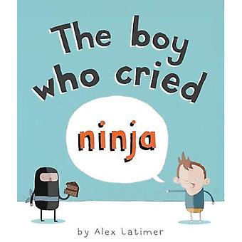 Pojken som ropade Ninja