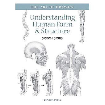 Comprensión de la forma humana y la estructura (el arte del dibujo)
