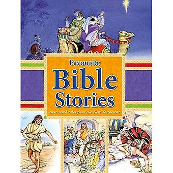 Favorit Bibelns berättelser