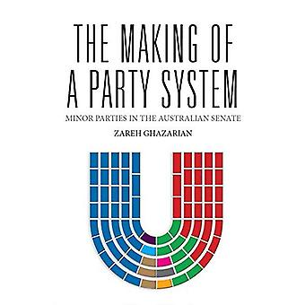 Making of a Party System (Politics)