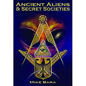 Ancient Aliens & Secret Societies