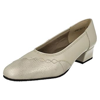 Ladies Equity Formal Court Shoes Rhapsody