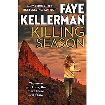 Doden seizoen: Een aangrijpende thriller van de seriemoordenaar u zult kunnen neer te zetten!