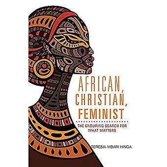 Centrafricaine, Christian, féministe: La recherche durable de What Matters