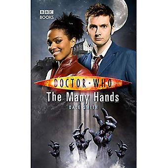 Doctor Who: Les nombreuses mains (Doctor Who)
