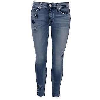 Hudson Jeans niños Nico flaco