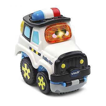 VTech Toot-Toot driver premere n Vai polizia auto