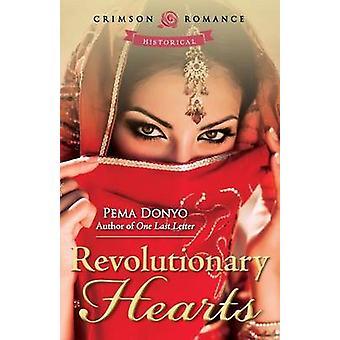 Revolutionary Hearts by Donyo & Pema