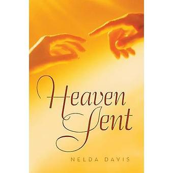 Sendt af Davis & Nelda fra himlen