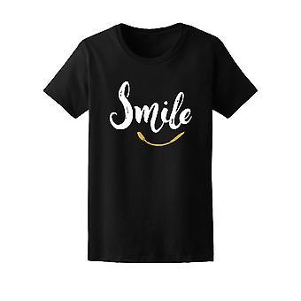 Expliciete glimlach Tee mannen-beeld door Shutterstock