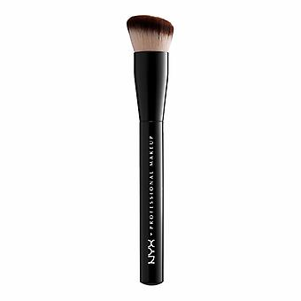 NYX Prof. MAKEUP can't Stop won't Stop Foundation Brush