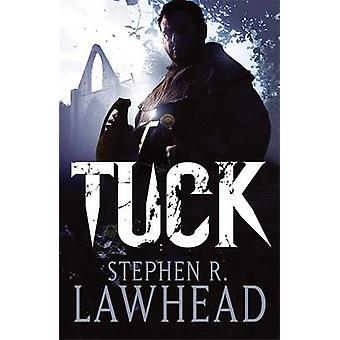 Tuck by Stephen R. Lawhead - 9781904233756 Book