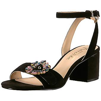Nanette Nanette Lepore Women's Rae Heeled Sandal