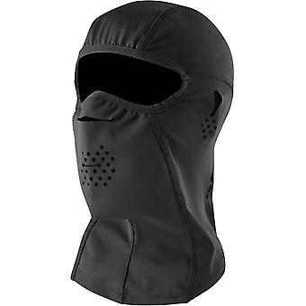 Madison Black Isoler Balaclava