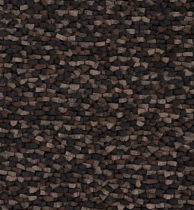 Rugs - Crush - Charcoal