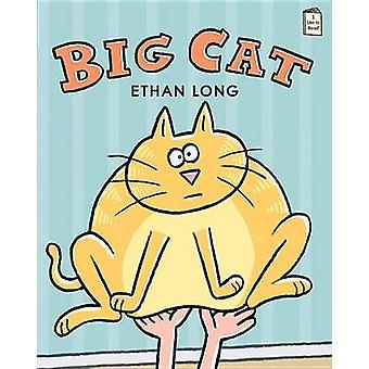 Big Cat by Ethan Long - Ethan Long - 9780823435395 Book