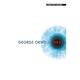 1984 by George Orwell - 9781432839611 Book