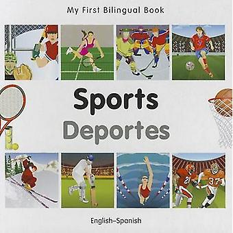 My First Bilingual Book - Sports by Milet Publishing - 9781840597608