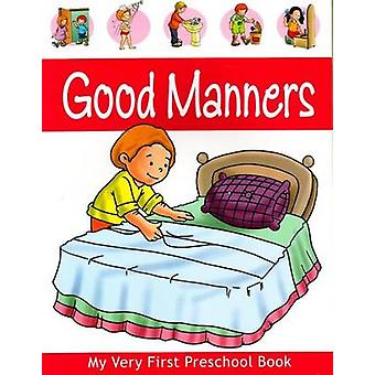 Good Manners by B Jain Publishing - 9788131908679 Book