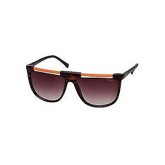 Le Specs The Raven Sunglasses (Tortoise)