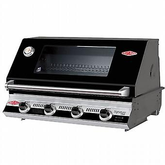 BeefEater Signature 3000e 4 Burner Built In Gas BBQ - 19942