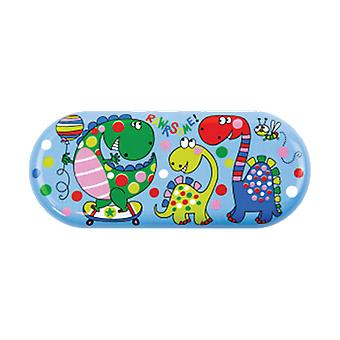 Rachel Ellen Boys Dinosaur Glasses Case | Gifts Handpicked