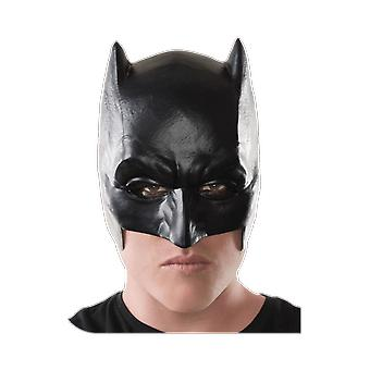 Adult Mens Dawn of Justice Batman V Superman Fancy Dress Superhero Mask