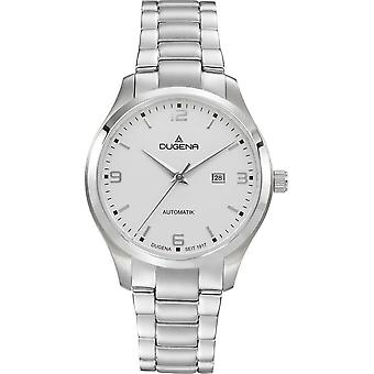 Dugena - Wristwatch - Women - Tresor Woman Automatic - Traditional Classic - 4460913