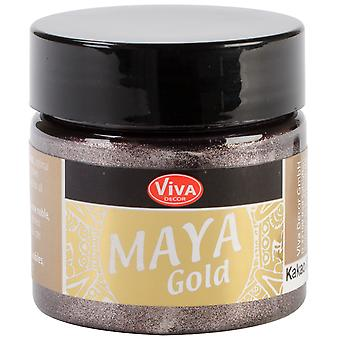 Viva Decor Maya Gold 50Ml Coco Maya 45034
