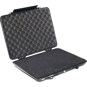 PELI Laptop case 1095 6 l (W x H x D) 436 x 66 x 336 mm Black 1090-020-110E