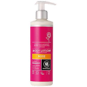 Urtekram Rose Body Lotion 245 Ml