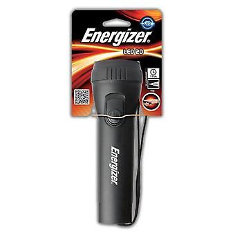 Energizer Plastic Light Lanterns Fl 2D (without batteries)