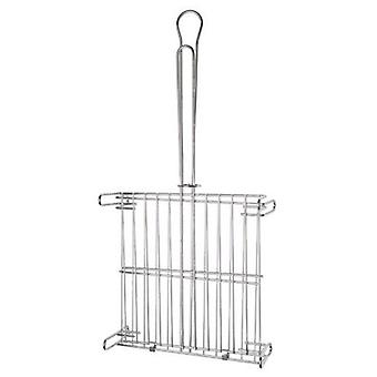 AFT Grille Rôtisseuse Double (Jardin , Barbecues , Plaques pour barbecues)