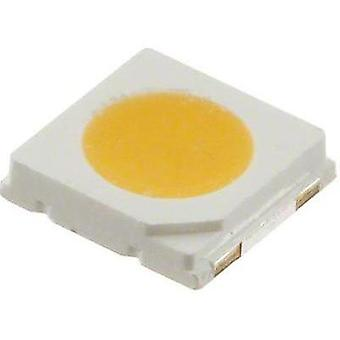 HighPower LED Warm white 61 lm 115 ° 6.1 V 200 mA LUMILEDS