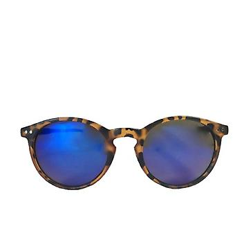 California Style Co Leopard Sunglasses Angels And Turquoise
