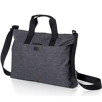 Lexon One Dark Grey Laptop Bag