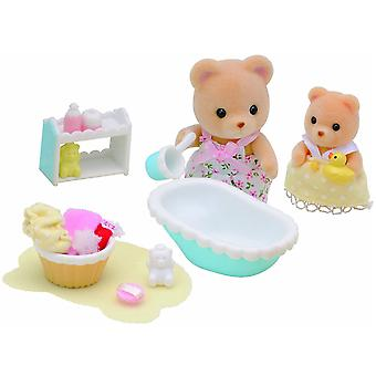 Sylvanian familier Baby badetid
