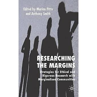 Researching the Margins by Marian Pitts & Anthony Smith