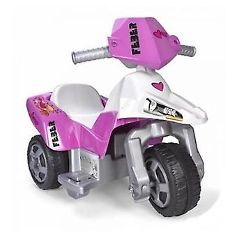 Feber Trimoto Sweety 6v (Outdoor , Vehicles XXL)