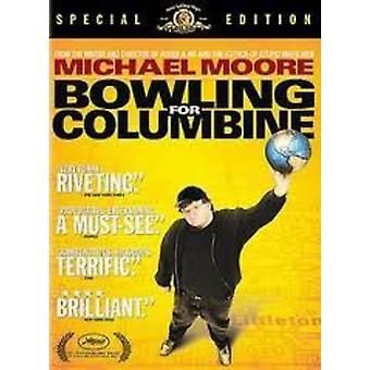 Bowling for Columbine [DVD] USA import